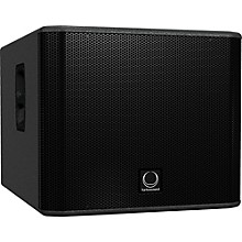 """Turbosound Madrid TMS118B - 18"""" Front Loaded Subwoofer"""
