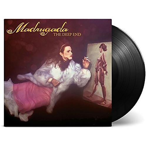 Alliance Madrugada - Deep End