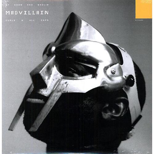 Alliance Madvillain - All Caps