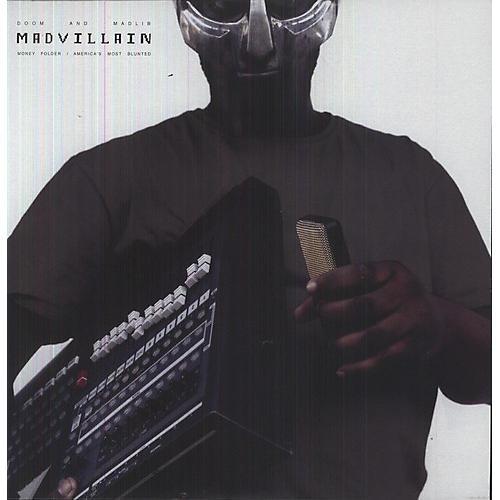 Alliance Madvillain - Money Folder