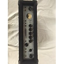 Ashdown Mag 600 Bass Amp Head