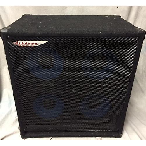 Ashdown Mag410t Deep Bass Cabinet