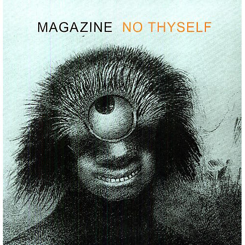 Alliance Magazine - No Thyself