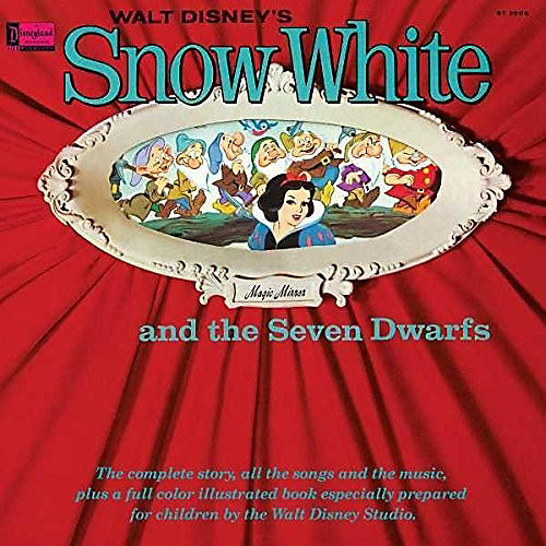 Alliance Magic Mirror: Snow White & The Seven Dwarfs (Original Soundtrack)