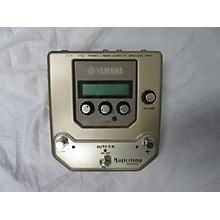 Yamaha Magicstomp Acoustic Effect Pedal