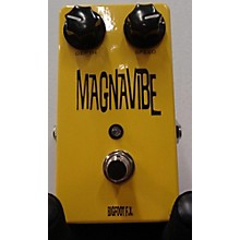 Bigfoot Magnavibe Effect Pedal