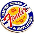 Fender Magnet Clip Guitars and Amps Logo thumbnail