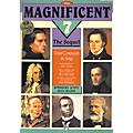 Alfred Magnificent 7:  The Sequel Book & CD thumbnail