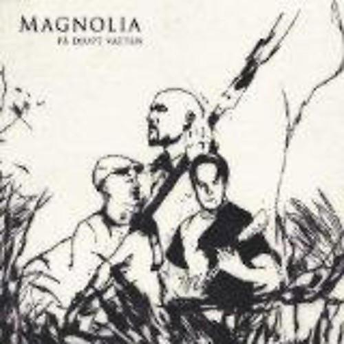 Alliance Magnolia - Pa Djupt Vatten