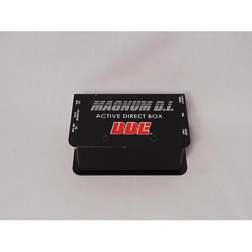 BBE Magnum DI Direct Box