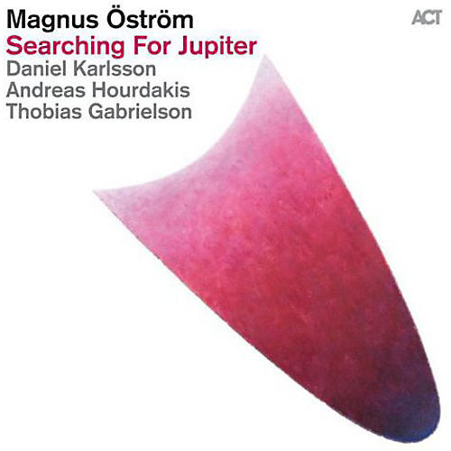 Alliance Magnus Oestroem - Searching for Jupiter
