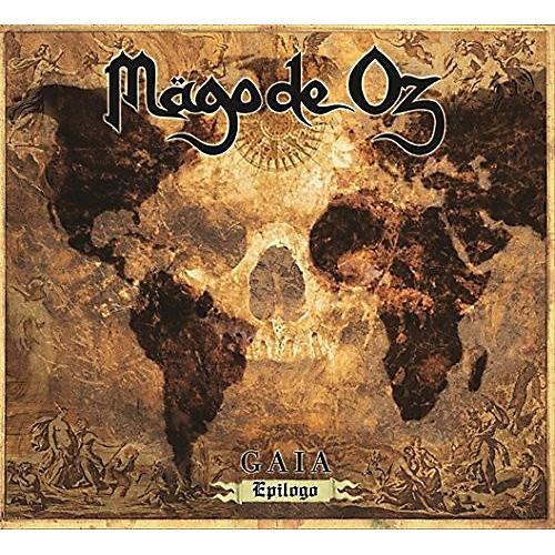 Alliance Mago De Oz - Epilogo
