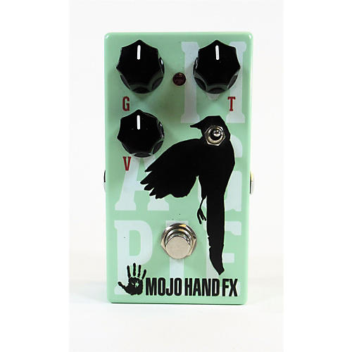 Mojo Hand FX Magpie Effect Pedal