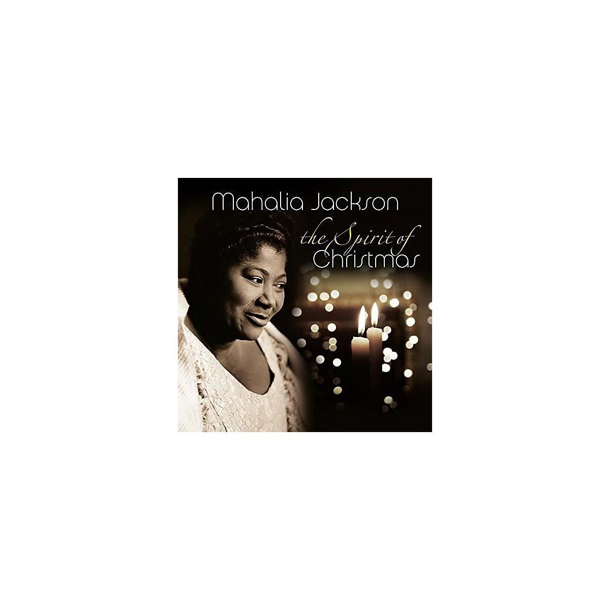 Alliance Mahalia Jackson - Spirit Of Christmas