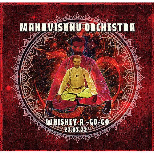 Alliance Mahavishnu Orchestra - Whiskey A-Go-Go, 27 March 1972