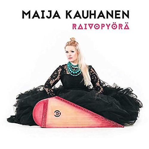 Alliance Maija Kauhanen - Raivopoerae