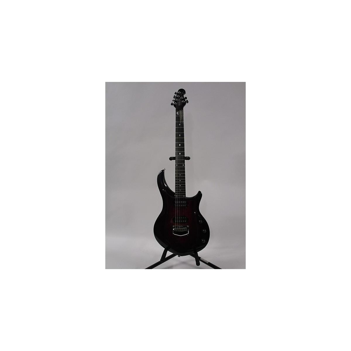 Ernie Ball Music Man Majesty 6 Monarch Solid Body Electric Guitar