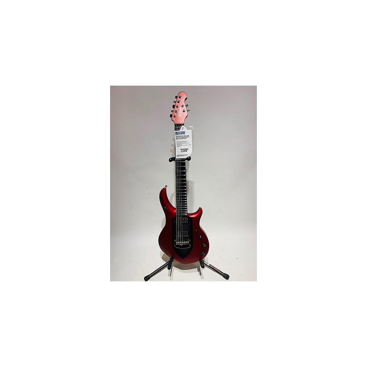 Ernie Ball Music Man Majesty 7 Solid Body Electric Guitar