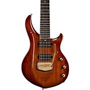 Majesty Artisan Series 7-String Electric Guitar Marrone