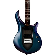 Sterling by Music Man Majesty Electric Guitar Level 1 Arctic Dream