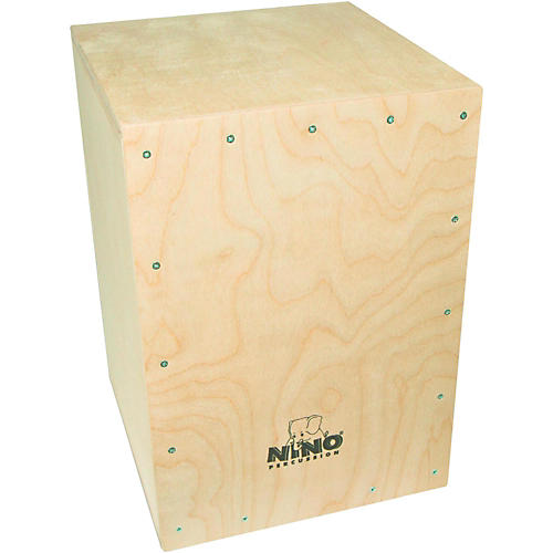 Nino Make Your Own Cajon Kit