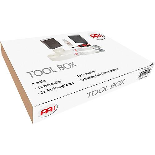 Meinl Make Your Own Cajon Tool Box