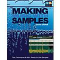 Backbeat Books Making Music with Samples - Tips, Techniques & 600 Ready To Use Samples Book/CD thumbnail