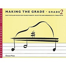 Chester Music Making the Grade - Grade 2 Pieces Music Sales America Series Softcover