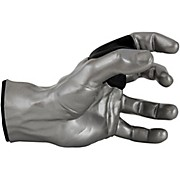 Male GuitarGrip Hanger Left Hand Model Silver
