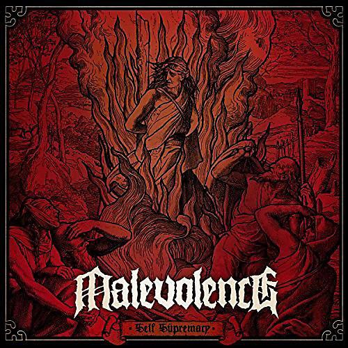 Alliance Malevolence - Self Supremacy