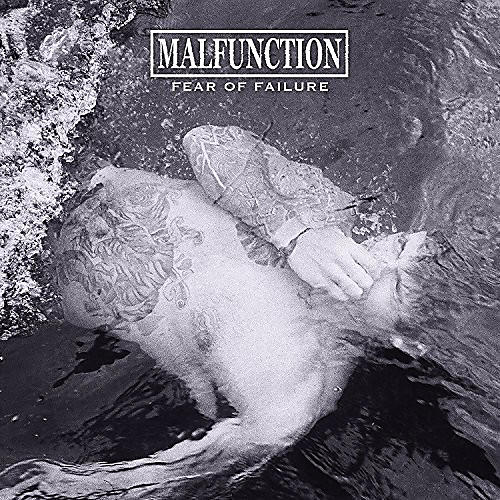 Alliance Malfunction - Fear of Failure