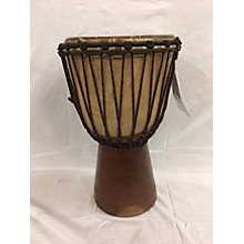 Overseas Connection Mali 9x18 Djembe