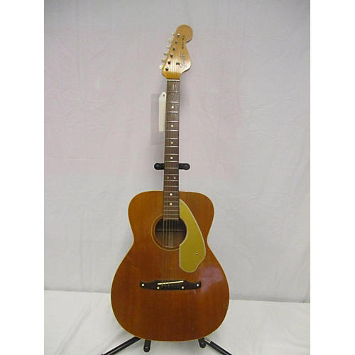 Fender Malibu Acoustic Guitar