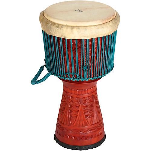 X8 Drums Malibu Master Series Djembe