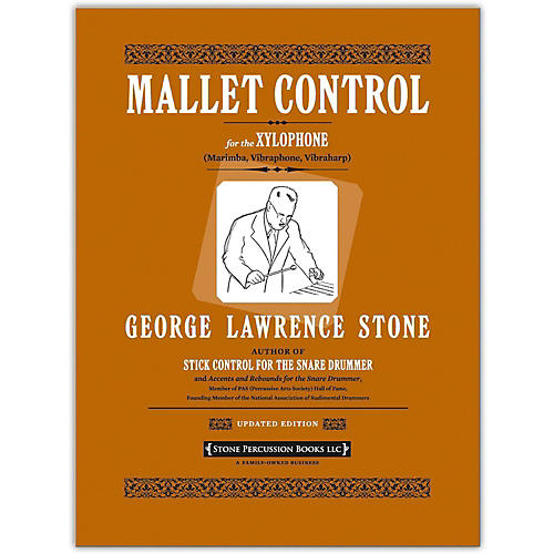 Alfred Mallet Control (Revised) Book