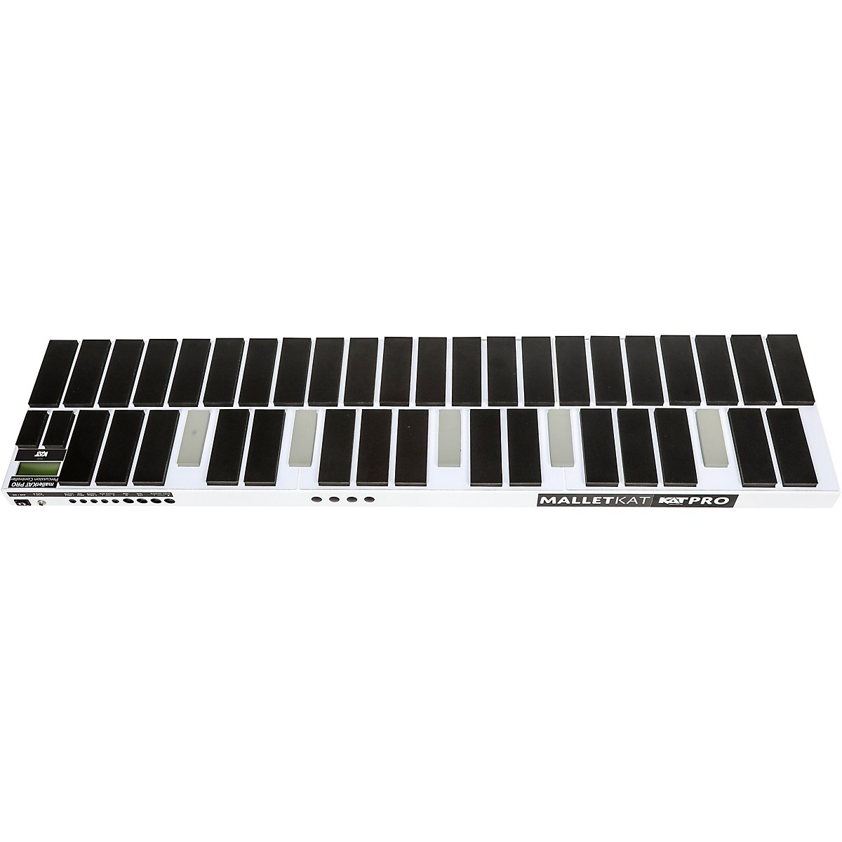 KAT Percussion MalletKAT 8.5 Pro 3-Octave Keyboard Percussion Controller with GigKAT 2 Module