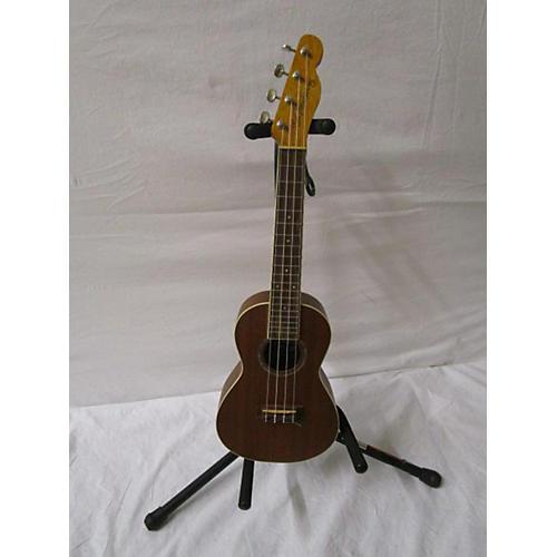 Fender Malo'Aka Concert Ukulele