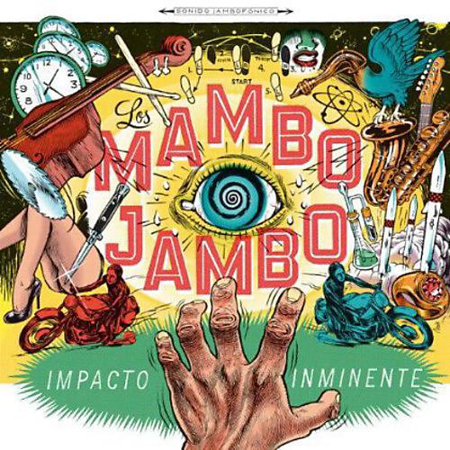 Alliance Mambo Jambo - Impacto Inminente