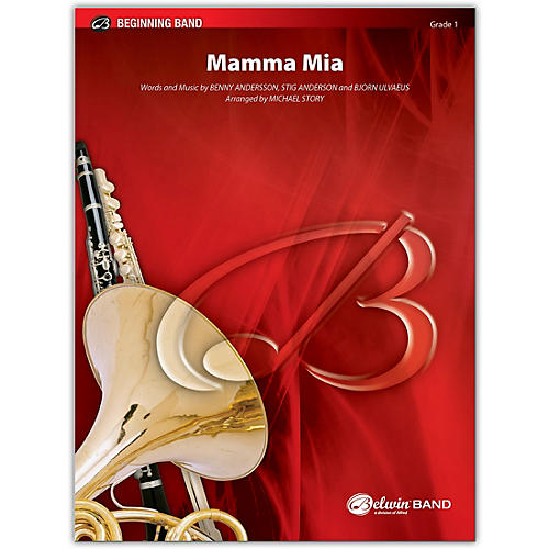 BELWIN Mamma Mia 1 (Very Easy)
