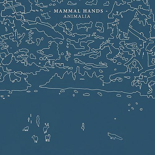 Alliance Mammal Hands - Animalia