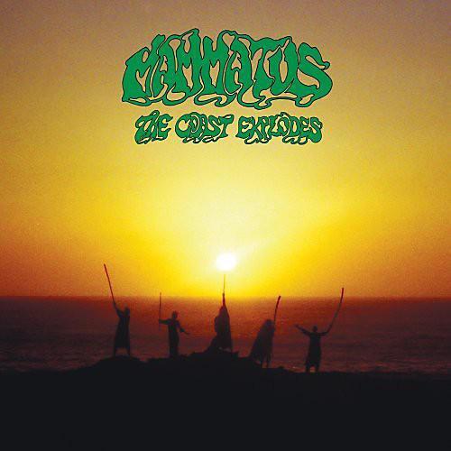 Alliance Mammatus - Coast Explodes