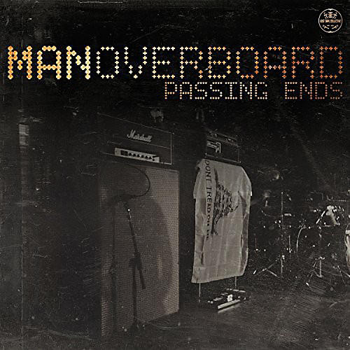 Alliance Man Overboard - Passing Ends