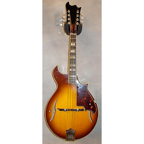 Kay Mand 50 Sunburst Mandolin