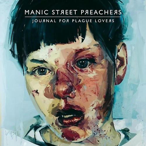 Alliance Manic Street Preachers - Journal for Plague Lovers