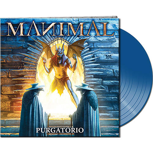 Alliance Manimal - Purgatorio