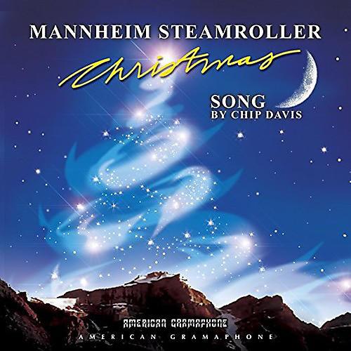 Alliance Mannheim Steamroller - Christmas Song