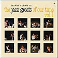 Alliance Manny Albam - Jazz Greats of Our Time 1 thumbnail