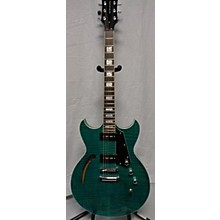 Reverend Manta Ray Hollow Body Electric Guitar