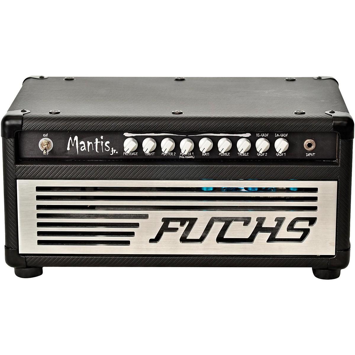 Fuchs Mantis Jr. 100W Tube Guitar Head