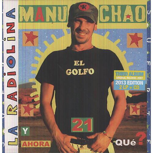 Alliance Manu Chao - La Radiolina